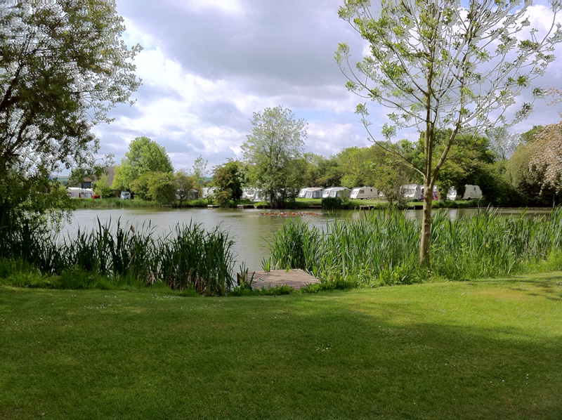 Brickyard Farm Lakes